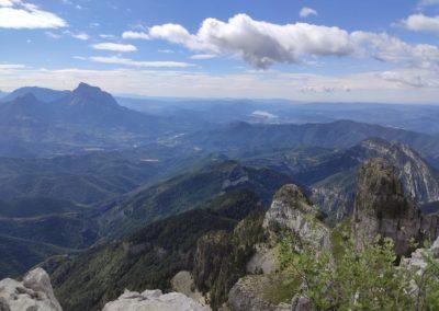 Turismo Rural en Ordesa